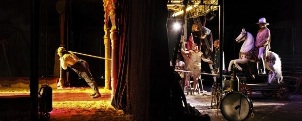 Circenses at NZFA 2012