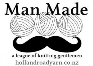 a league of knitting gentlemen