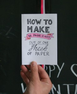 World-How-to-Make-a-Zine