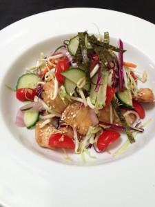 Everest cix salad