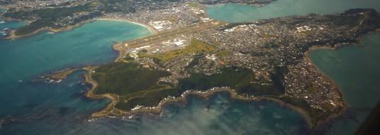 Miramar_Peninsula_aerial