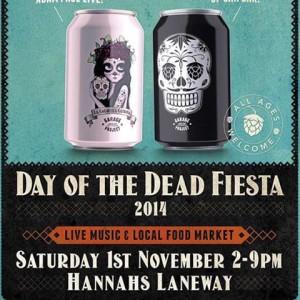 Day of Dead Fiesta