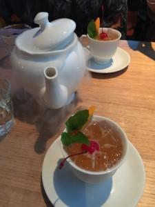 Bettys teapot