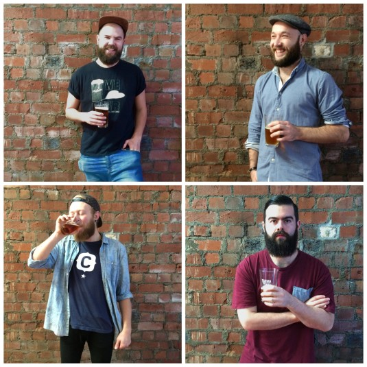 Your beard could look as good as the ones on these faces!
