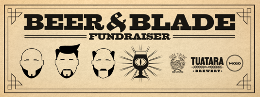 Boar and Blade Fundraiser