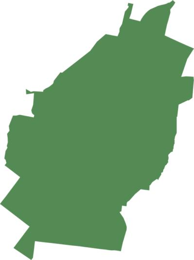 Tawa suburb outline