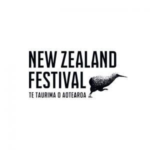NZ Festival logo