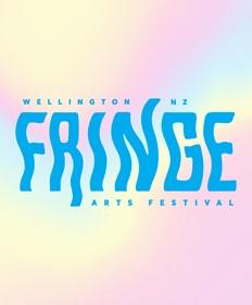 Wellington Fringe Festival logo